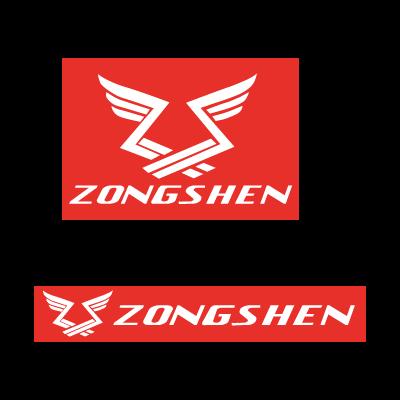 Zongshen vector logo