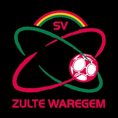 Zulte Waregem vector logo