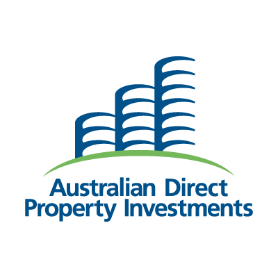 Adelaide Direct Property Investments vector logo