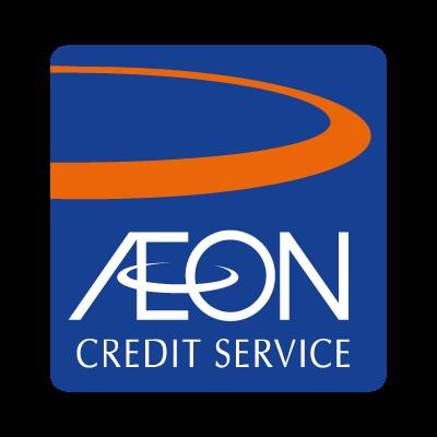 AEON Credit Service vector logo