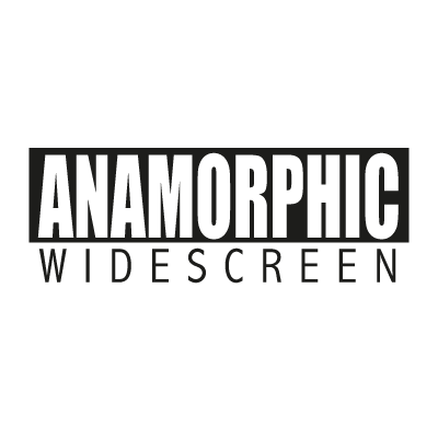 Anamorphic Widescreen vector logo