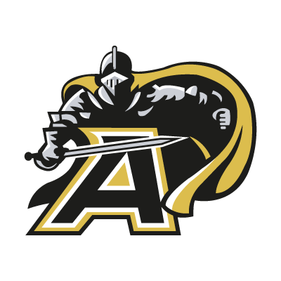 Army Black Knights (.EPS) vector logo