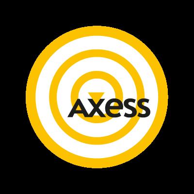 Axess - Akbank vector logo