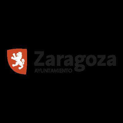 Ayuntamiento de Zaragoza vector logo