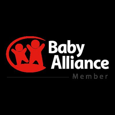 Baby alliance logo