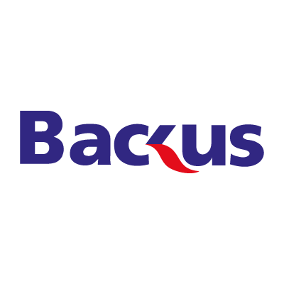 Backus & Johnston vector logo