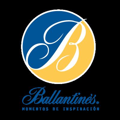 Ballantine's 50 logo