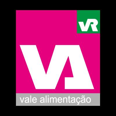 BANANA VR vector logo