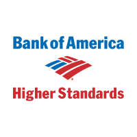 Bank of America (.EPS) vector logo