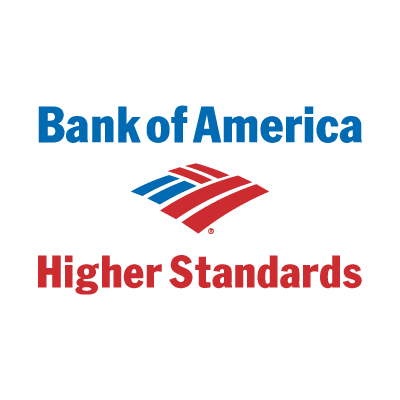 Bank of America (.EPS) vector logo