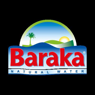 Baraka vector logo