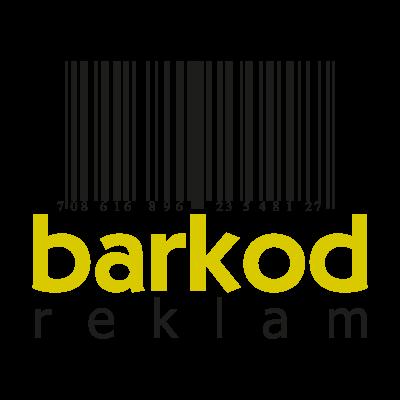 Barkod reklam vector logo