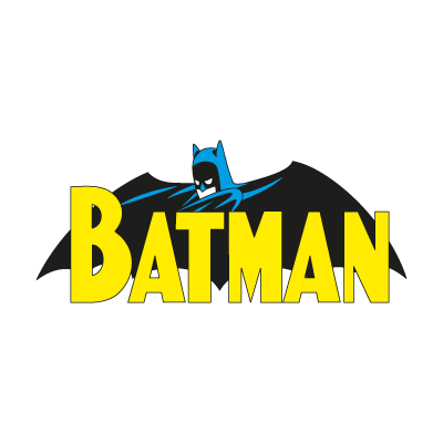 Batman Press logo