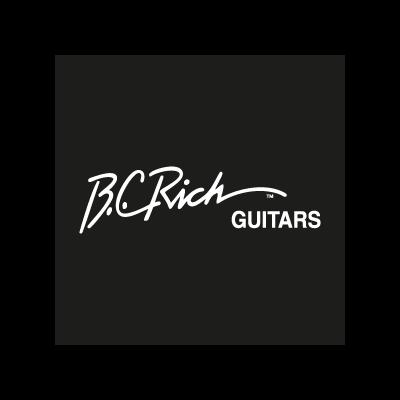 B.C. Rich Guitars logo