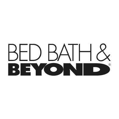 Bed Bath & Beyond (.EPS) vector logo