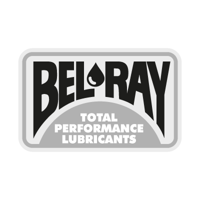 Bel-Ray oil vector logo