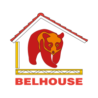 Belhouse vector logo