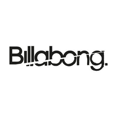 Billabong Company vector logo