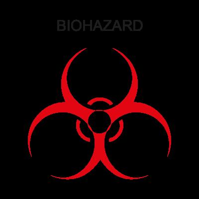 Biohazard Band logo
