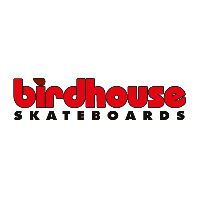 Birdhouse Skateboards vector logo