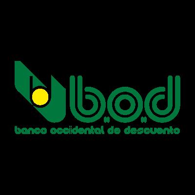 B.O.D. logo
