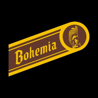 Bohemia vector logo