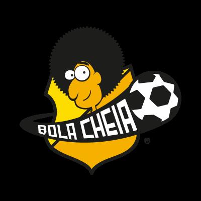 Bola Cheia vector logo
