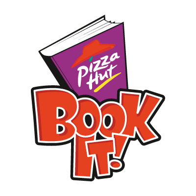 Book It! (.EPS) vector logo