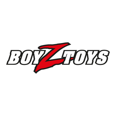 Boyztoys Racing vector logo