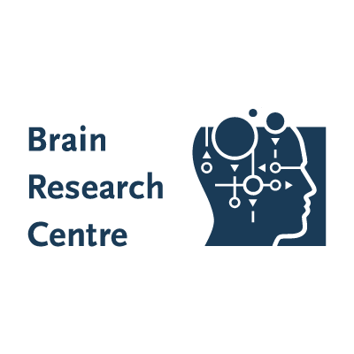 Brain Research Centre vector logo