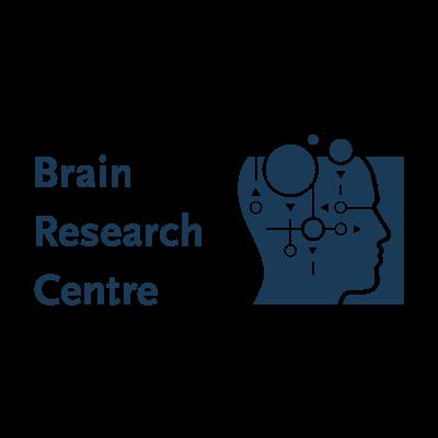 Brain Research Centre logo