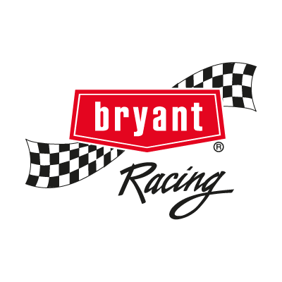 Bryant Racing vector logo