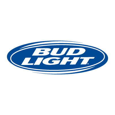 Bud Light (.EPS) vector logo