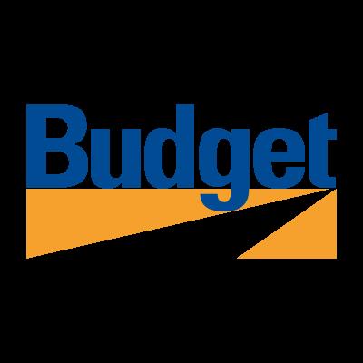 Budget vector logo