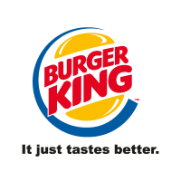 Burger King BK vector logo