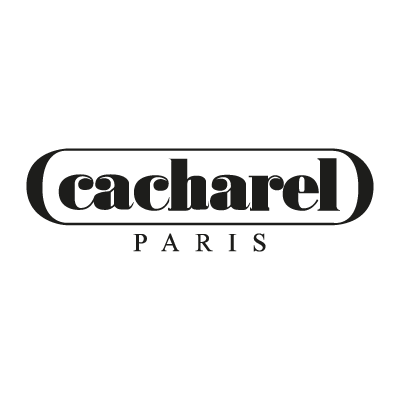 Cacharel Paris vector logo