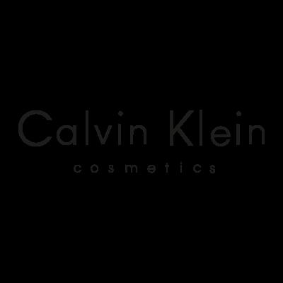 Calvin Klein Cosmetics vector logo