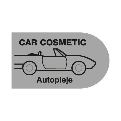 Car Cosmetic (.EPS) vector logo