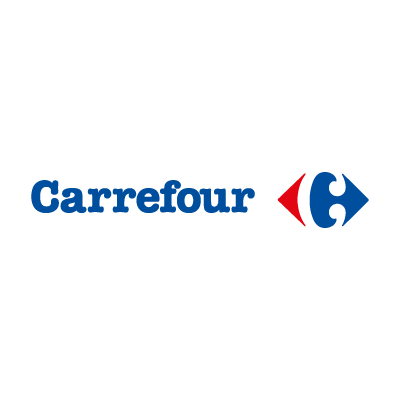 Carrefour Group vector logo