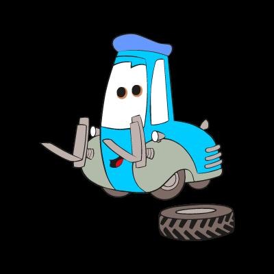 Cars Guido logo