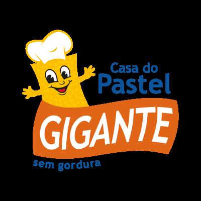 Casa do Pastel Gigante logo