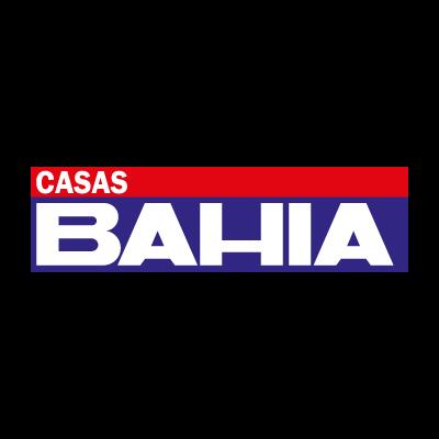 Casas Bahia vector logo
