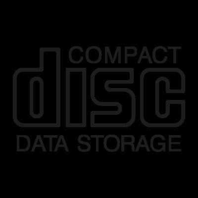 CD Data Storage logo