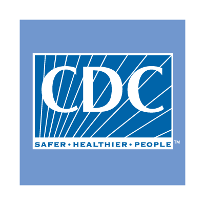 CDC vector logo
