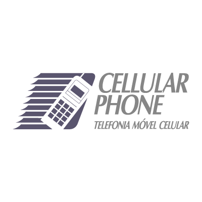 Cellular Phone logo