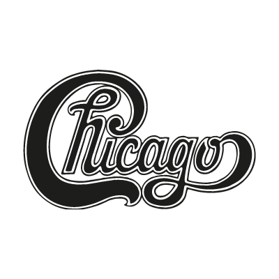 Chicago vector logo