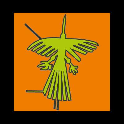 Colibri-Nazca vector logo