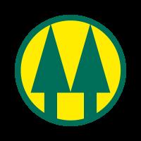 Cooperativas vector logo