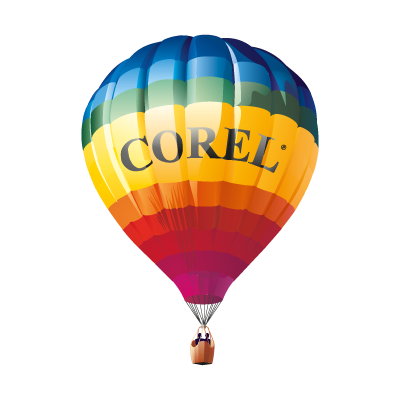 Corel vector logo