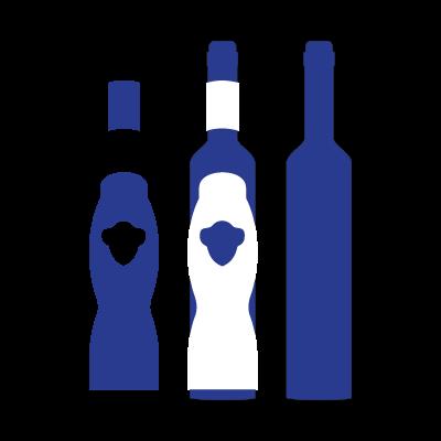 Corralejo, Botella logo